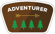Trailblazer - Adventurer